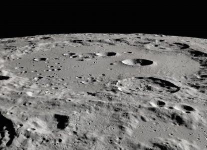 De ce e importantă apa de pe Lună pentru NASA?