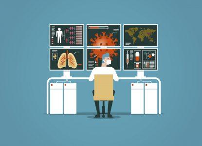 O soluție pentru viitor: algoritmi care completează cunoștințele specialiștilor umani
