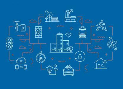 Open data ajută sistemele de smart city să vorbească aceeași limbă