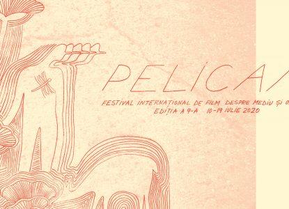 Ce documentare despre mediu poți vedea la Pelicam