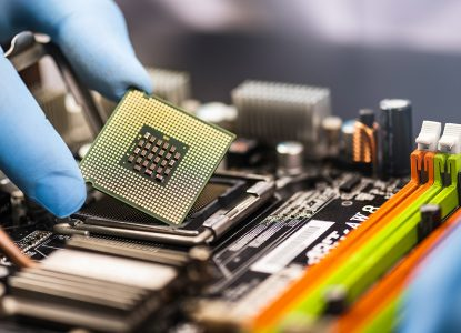 Piața procesoarelor e în fața unei schimbări radicale