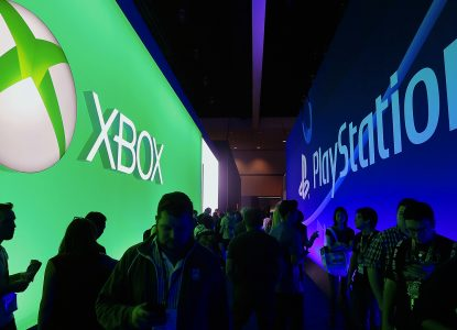 "PlayStation 5 vs Xbox Series X/S: ""Războiul"" consolelor, acum în 4K 60FPS"