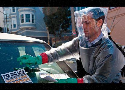 Știință versus Hollywood: Cât de realist e <i>Contagion</I> (2011)?