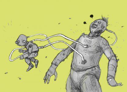 (Aproape) totul despre roboți