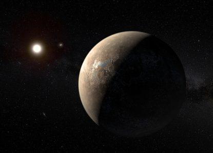 În căutarea vieții extraterestre