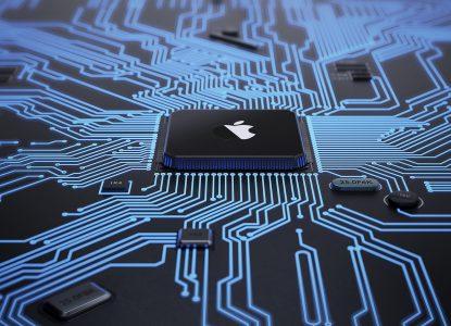 Apple fără Intel, Android 11, OPPO în România