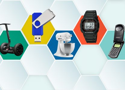 Top 100 gadgeturi iconice (100-66)