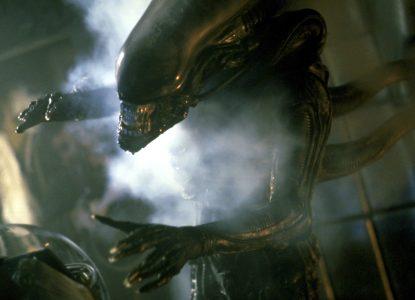 <i>Alien</i> de la A la Z