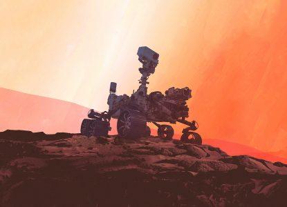 Vara misiunilor spre Marte (III): NASA, Perseverance și căutarea vieții în rocile marțiene