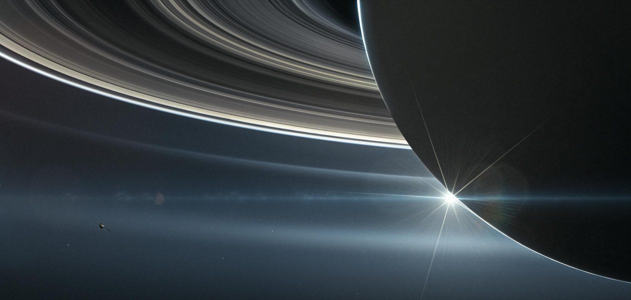 La plimbare prin sistemul solar. O conversație cu astronomul Jonathan Lunine