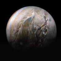 Spectaculosul Jupiter, regele planetelor
