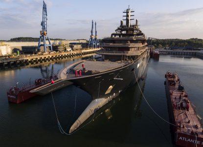 REV Ocean – orașul științific plutitor, construit în România
