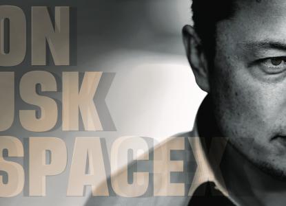 Elon Musk & SpaceX: o poveste despre șoricei și dragoni