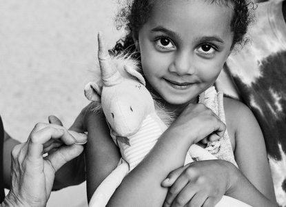 Puterea narativă a imaginilor / Cu zâmbet, despre vaccinare