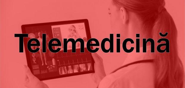 TECH-tionary: Telemedicină