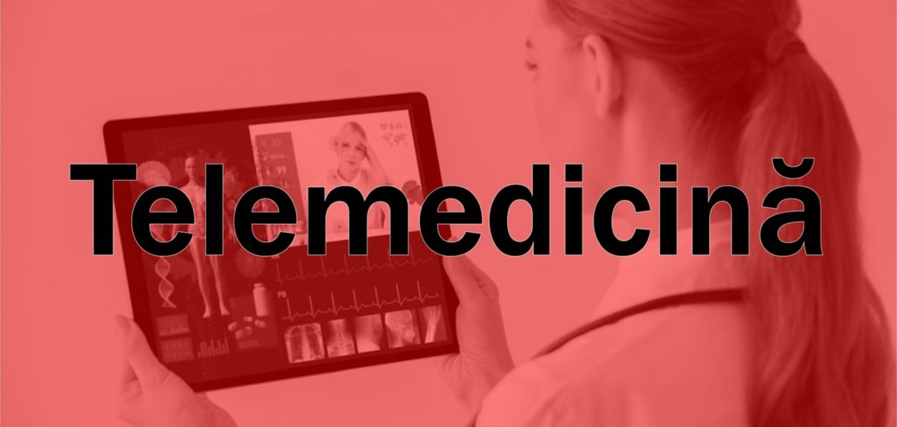 TECH-tionary: Telemedicină