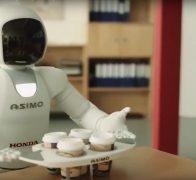 Cea mai nouă generație de roboți de la Boston Dynamics