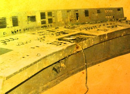 """Povestea Cernobîlului. Partea a 3-a: """"Mamutul RBMK"""""""