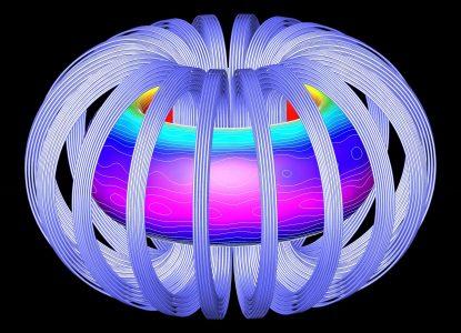 Fuziunea nucleară - energia viitorului