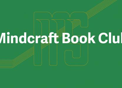 Mindcraft Book Club - Recomandări Gaudeamus 2019