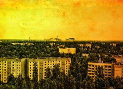 """Povestea Cernobîlului. Partea a 2-a: """"Lăsați atomii să fie muncitori, nu soldați."""""""