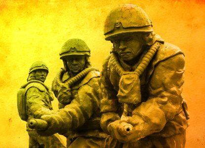 """Povestea Cernobîlului. Partea 1: """"Focul. Sâmbătă, 1:25 a.m."""""""