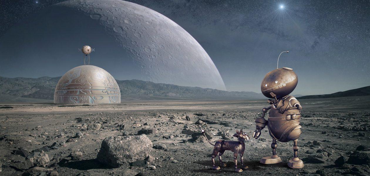 Despre viitor (și riscurile prezentului), cu celebrul astrofizician Martin Rees