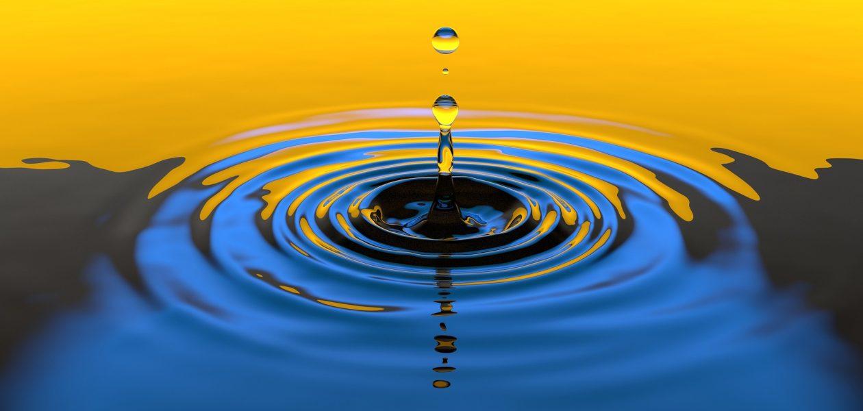 """Magia științifică a lichidelor: """"Substanțele plăcute și periculoase care curg prin viețile noastre"""""""
